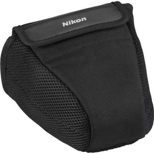 Nikon CF-DC7 Semi-Soft Case for Select Nikon DSLRs 94042
