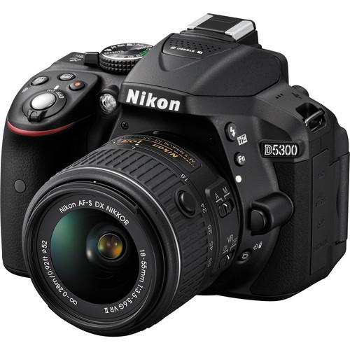 user manual nikon d5300 dslr camera with 18 55mm lens black 1522 rh pdf manuals com nikon d5300 manual mode nikon d5300 manual download