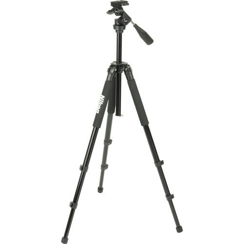 Nikon Full-Size Premium Tripod with Easy-Tilt Head 846