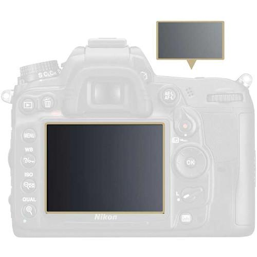 Nikon LP-SD4 LCD Protective Film for D4 DSLR Camera 27093
