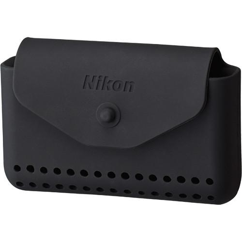 Nikon Silicone Case for COOLPIX AW100 and AW110 Digital 93540