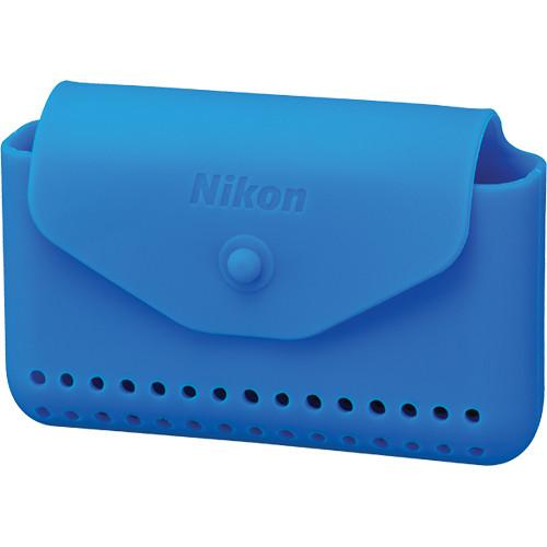 Nikon Silicone Case for COOLPIX AW100 and AW110 Digital 93541