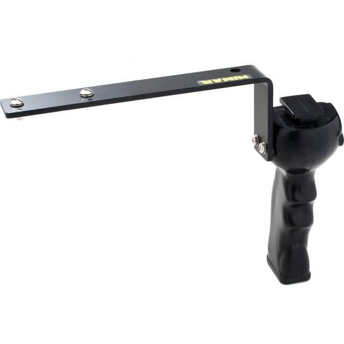 Nimar NISTV Aluminum Bracket with Left Handle NISTV