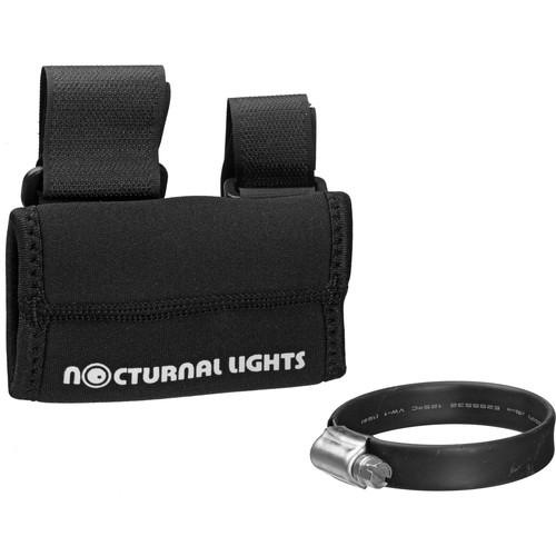 Nocturnal Lights Universal Neoprene Hand Mount NL-HM.LG