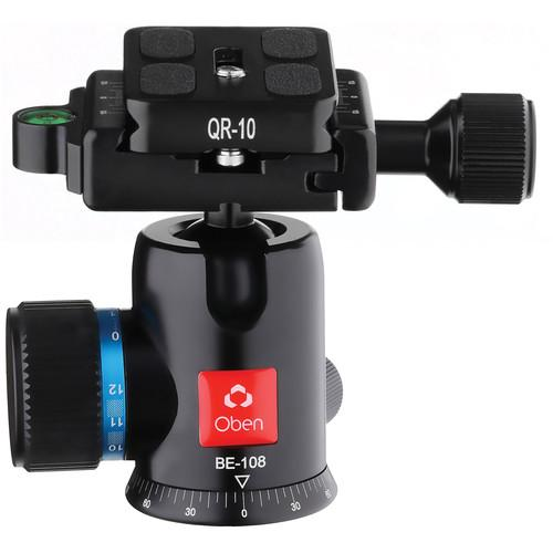 Oben  BE-108 Ball Head BE-108