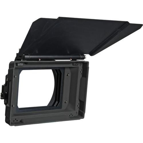 OConnor O-BOX WM Matte Box Kit with 15mm LWS Rod Bracket and