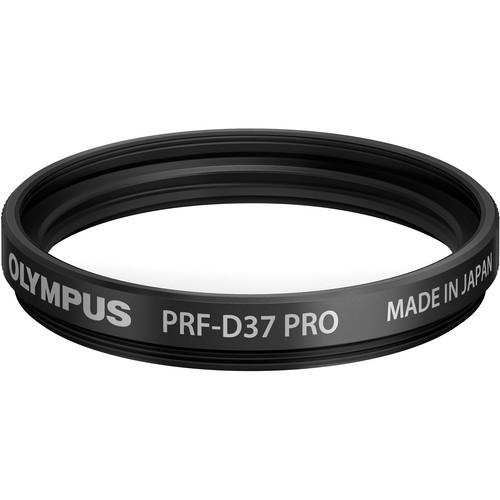 Olympus 37mm PRF-D37 PRO Clear Protective Filter V652013BW000