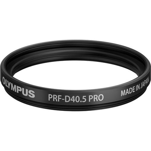 Olympus 40.5mm PRF-D40.5 PRO Clear Protective Filter