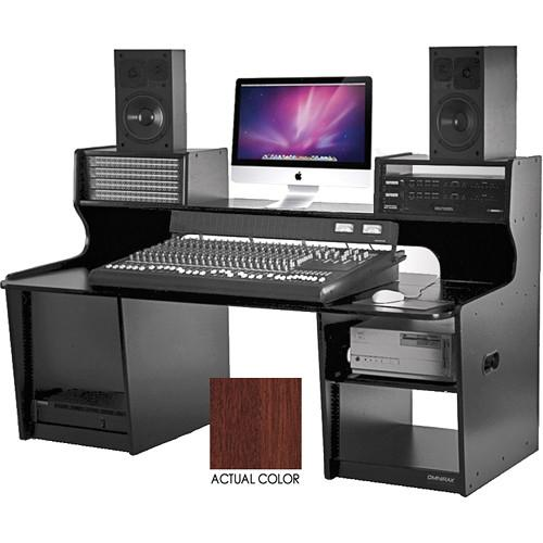 Workstation Desks Consoles Omnirax User Manual Pdf Manuals Com
