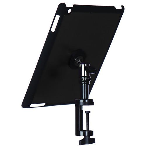 On-Stage Quick Disconnect Table Edge Tablet Mounting TCM9163B