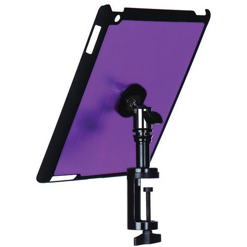 On-Stage Quick Disconnect Table Edge Tablet Mounting TCM9163P