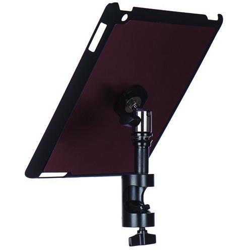 On-Stage Quick Disconnect Tablet Mounting System TCM9161M