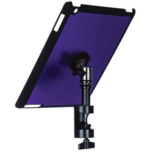 On-Stage Quick Disconnect Tablet Mounting System TCM9161P