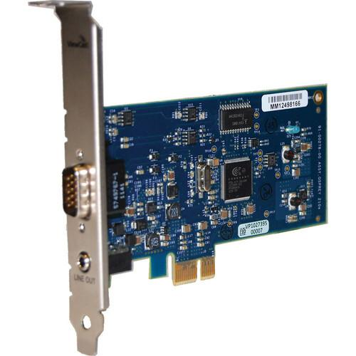 Osprey Osprey 210e Analogue Video Capture Card 95-00477