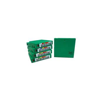 Overland LTO6 Data Cartridge with Label (5-Pack) OV-LTO901605