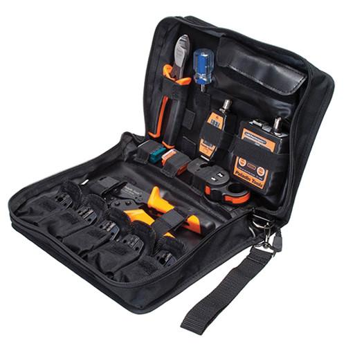 Paladin Tools Kit Broadcast Ready Broadcast/HDTV PA901083