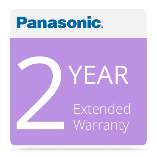 Panasonic 2-Year Extended Warranty for Toughbook CF-SVCLTEXT2Y