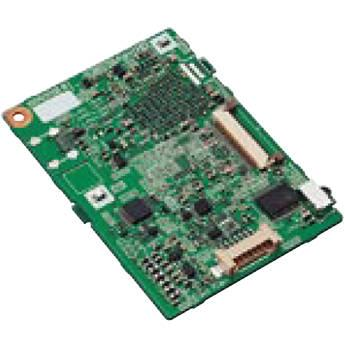 Panasonic AVCHD Codec Playback Board for AJ-PD500 AJ-YCX500G