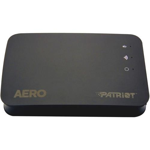 Patriot PCGTW1000S 1TB Aero Wireless Mobile Drive PCGTW1000S