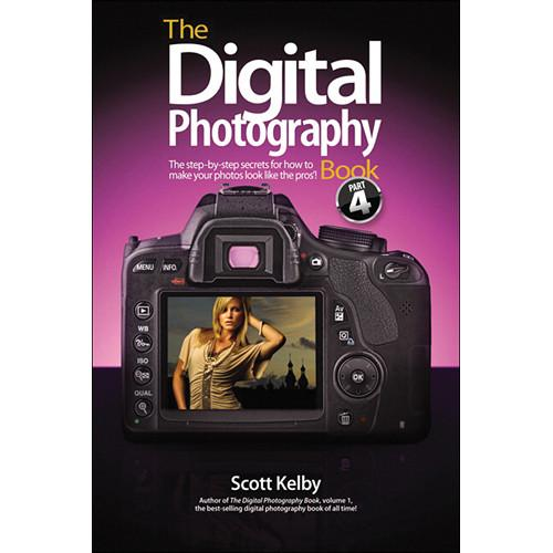 Peachpit Press Book: The Digital Photography Book, 9780321773029