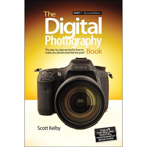 Peachpit Press Book: The Digital Photography Book, 9780321934949
