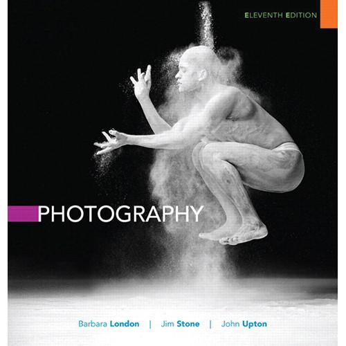 Pearson Education Book: Photography Plus MyArtsLab 9780205960088