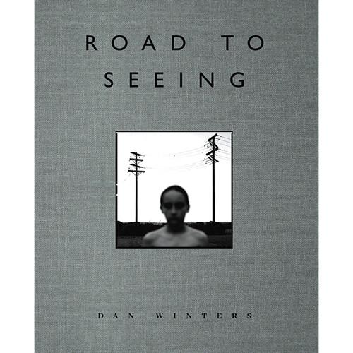 Pearson Education Book: Road to Seeing by Dan 9780321886392
