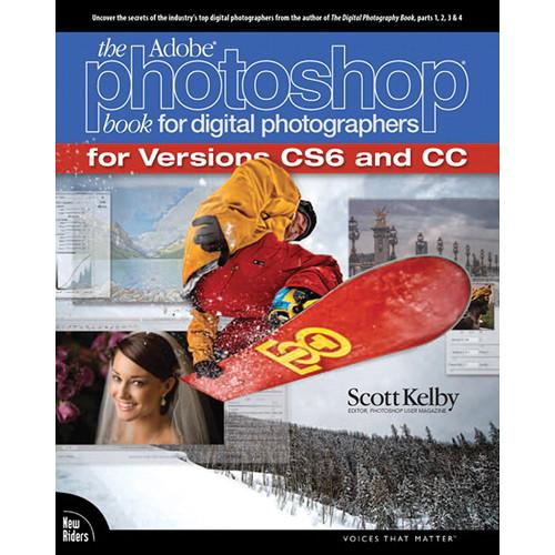Pearson Education Book: The Adobe Photoshop Book 9780321933843