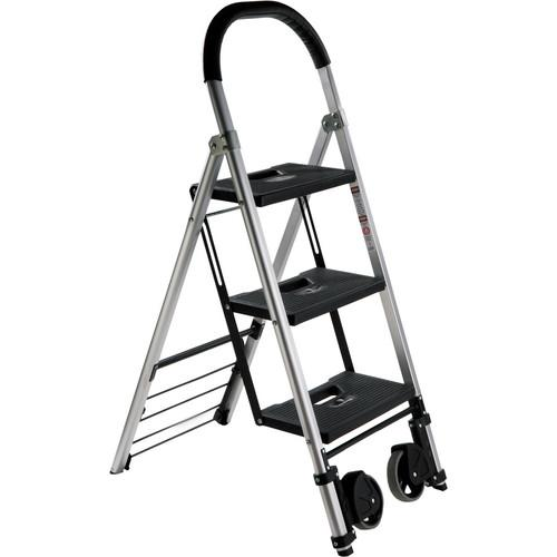 Pearstone PSL-3S 3-Step HD Photographers Ladder PSL-3S