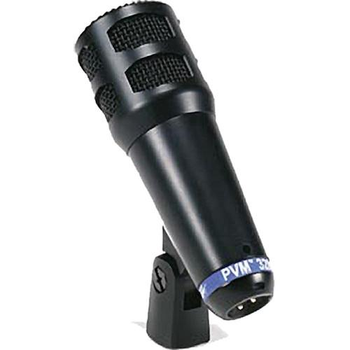 Peavey  PVM 328 Tom Microphone 00493160