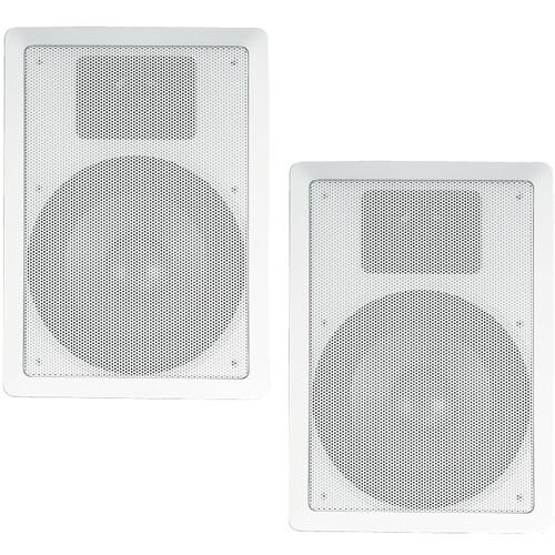Peavey WS 82T Two-Way In-Wall/Ceiling Speakers (Pair) 00570710