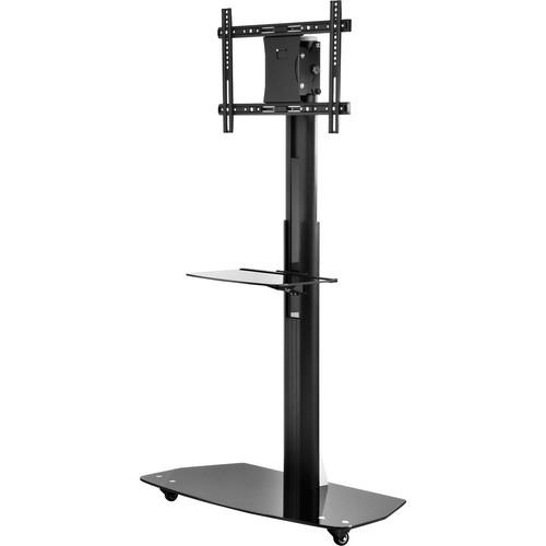 Peerless-AV SC551GL Flat Panel Floor Cart for 32 to SC551GL