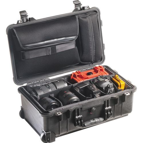 Pelican  1510SC Studio Case (Black) 1510-007-110