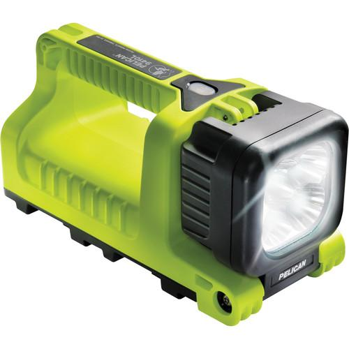 Pelican  9410L LED Lantern (Yellow) 9410-021-245