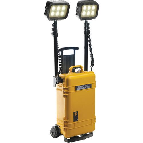Pelican 9460RS Remote Area Lighting System 094600-0001-245