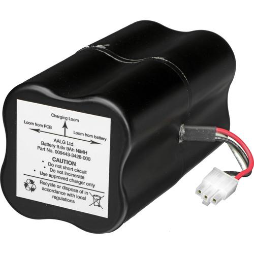 Pelican Battery Pack for 9440 Remote Area 009446-3429-000
