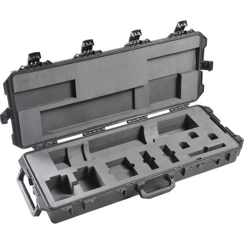 Pelican iM3100 Storm Case with Custom Foam 094200-0002-110
