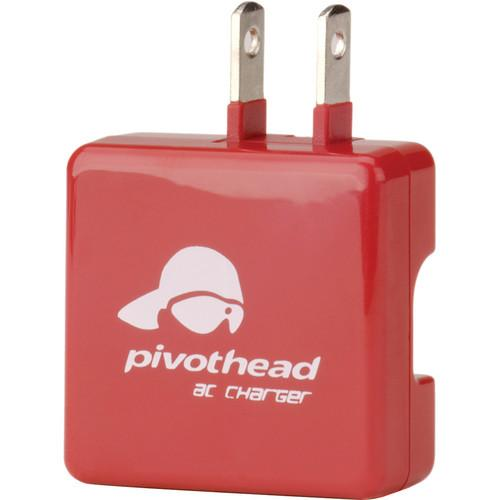 Pivothead AC Charger for 1080p Video Recording 3627972