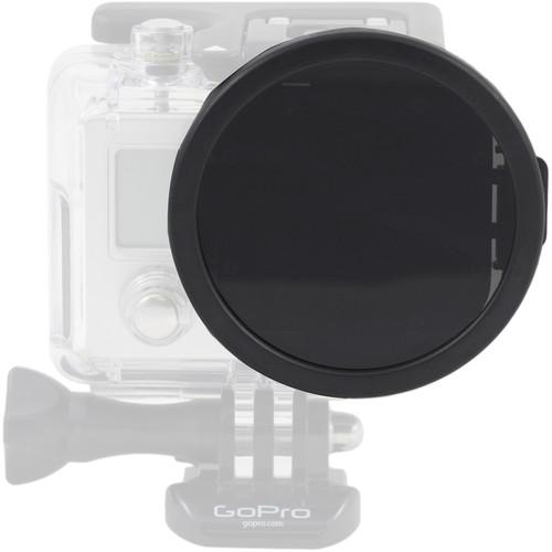 Polar Pro Glass ND Filter for GoPro Dive Housing P1012