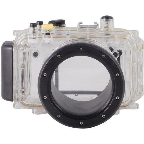 Polaroid Underwater Housing for Panasonic LUMIX PLWPCGF21442