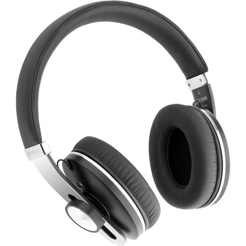 Polsen HCA-10MB Wireless Headphone Around-Ear Bluetooth Headset HCA-10MB