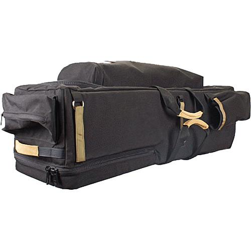 Porta Brace Light Pack Case with Removable Wheels LPB-4OR