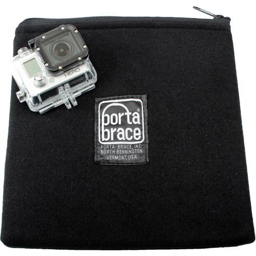 Porta Brace Pouch for GoPro HERO and Accessories PB-B9GP