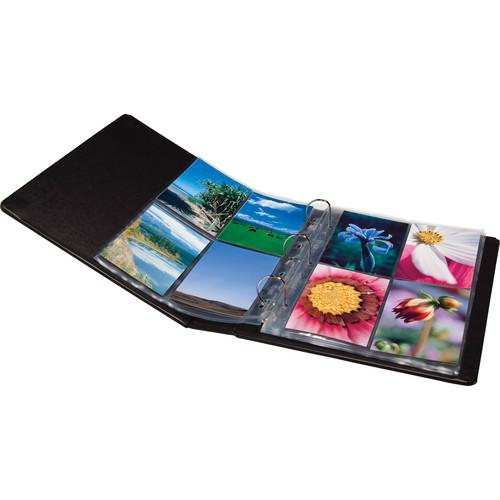 Print File ALB-GL Premium Leather Album for G-Series 080-0504