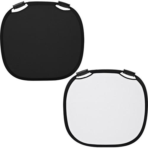 Profoto Collapsible Reflector - Black/White - 47