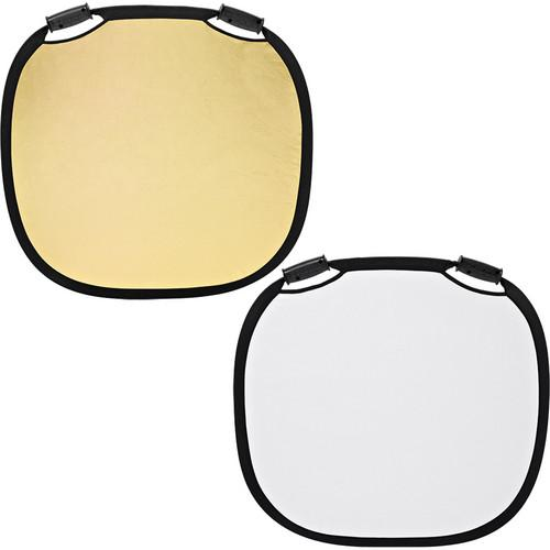 Profoto Collapsible Reflector - Gold/White - 47