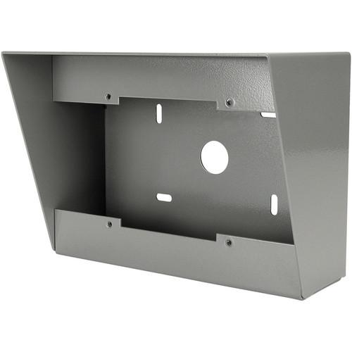 Quam-Nichols Hooded Surface Mount Vandal-Resistant SE10GVP