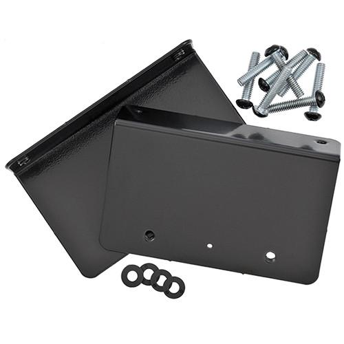 Quam-Nichols Replacement Mounting Brackets for 2RU KIT# 113