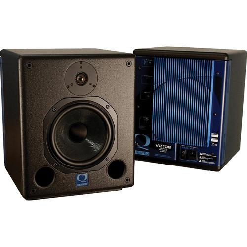 Quested V2108 Active 2-Way Monitor - 400W (Single) V2108