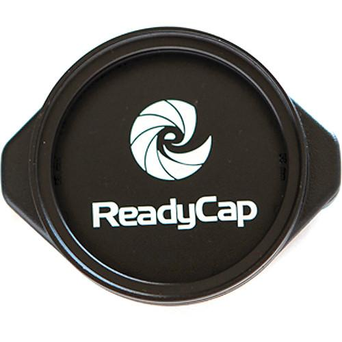 ReadyCap  62mm Filter and Lens Cap Holder RC62